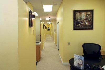 UplandDental-Hallway